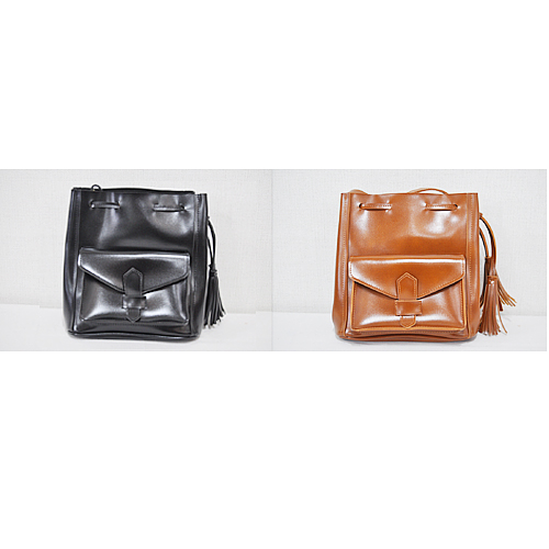 캣츠비온 - bag (black,brown)